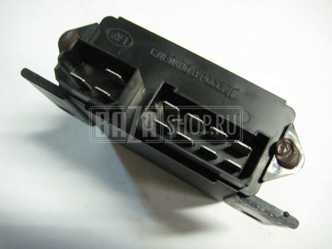 Реле поворотов УАЗ РС 950